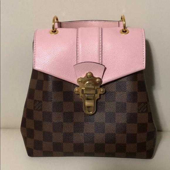 Louis Vuitton Handbags - Louis Vuitton CLAPTON BACKPACK